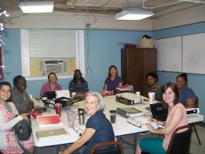 HopeWorks GED Teachers
