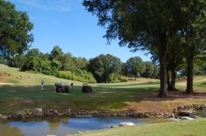 Golf at Mirimichi