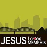 Jesus loves Memphis