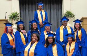 AE graduates